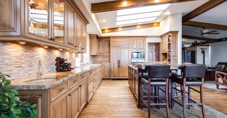 Projetos decoração cozinha