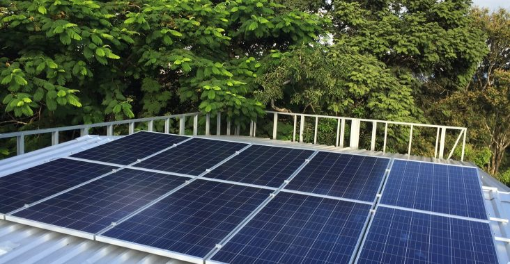 Construção e sustentabilidade